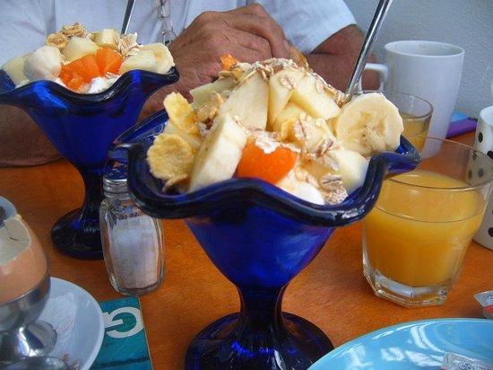Titikas special yoghurt