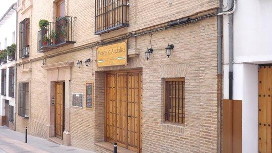 Mercado Andaluz