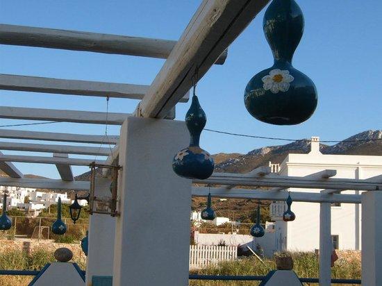 Titika: Decorative gourds