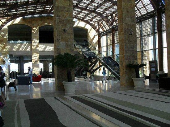 Sofitel La Reserva Cardales: Lobby