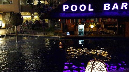 Grand Mega Resort & Spa : pool