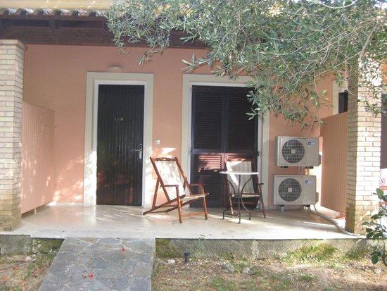 SENTIDO Apollo Palace: extérieur
