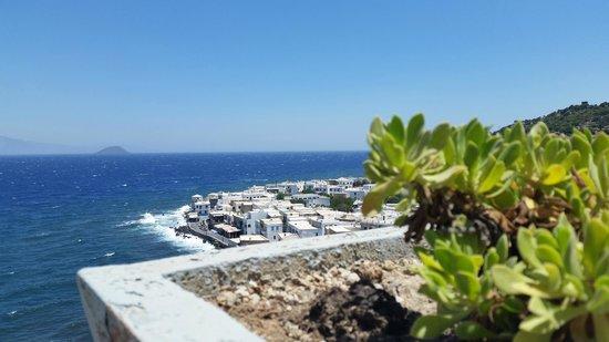 Hotel Sonia : Nisyros