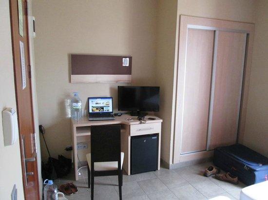 Tossa Center Hotel : 3318-1