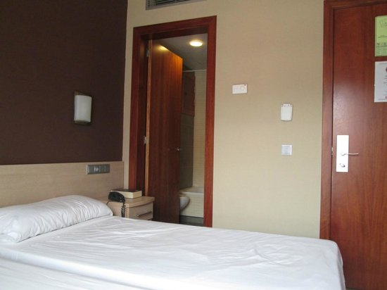 Tossa Center Hotel: 3318-2