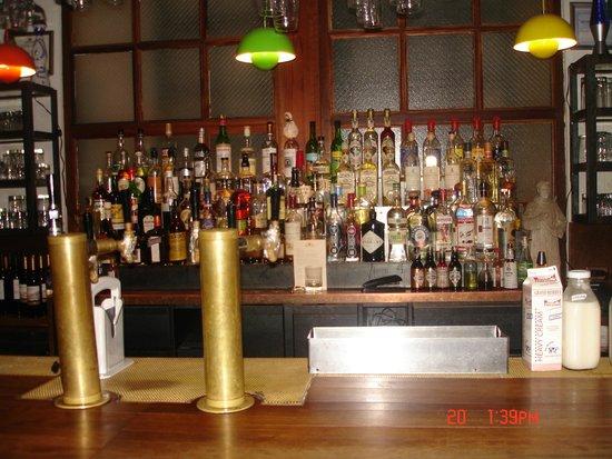 Pod 39 Hotel: Bar
