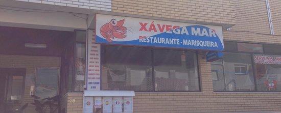 Chavega Mar Marisqueira