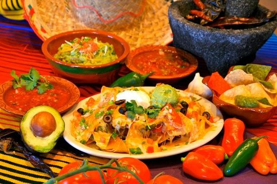 Fiesta's New Mexican Cafe: Fresh Authentic & Delicious