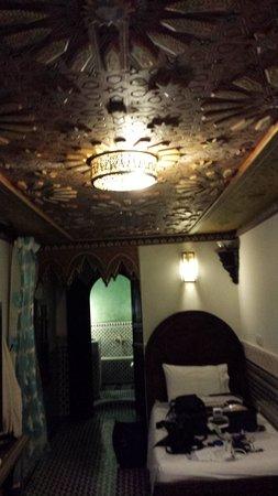 Riad Rcif : la mia camera
