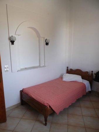Armonia Hotel: chambre
