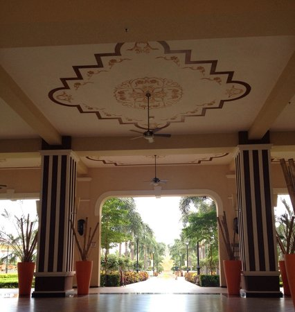 Hotel Riu Guanacaste: Precioso
