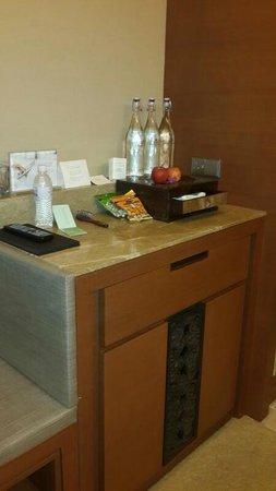 Shangri-La's Rasa Ria Resort & Spa : в номере
