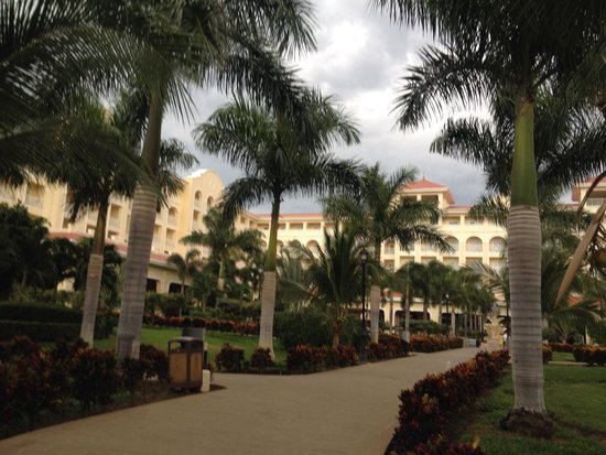 Hotel Riu Guanacaste: Bello!