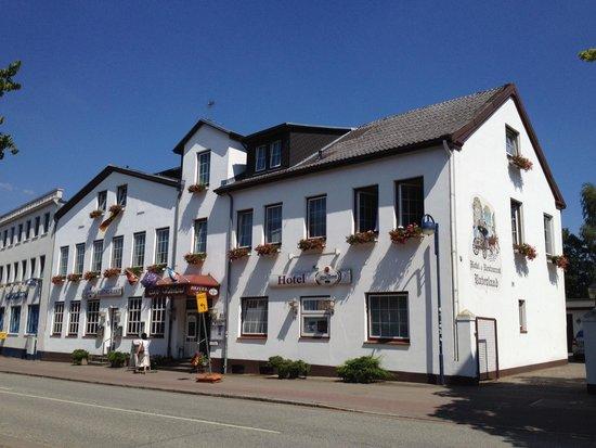 Hotel Hinz