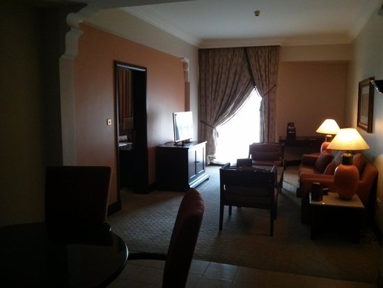 Mercure Grand Hotel Seef : room 1