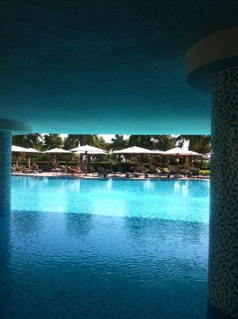 Cornelia Diamond Golf Resort & Spa: family pool
