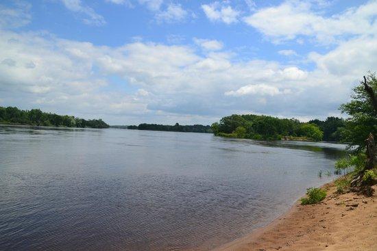 Aldo Leopold Foundation: Wisconsin River on 7 1 2014