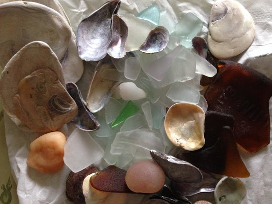 Sandaway Waterfront Lodging Suites and Beach: Sea Glass