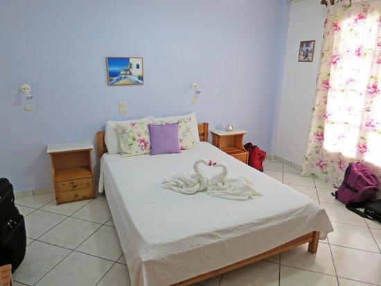 Pension Sofia : Room