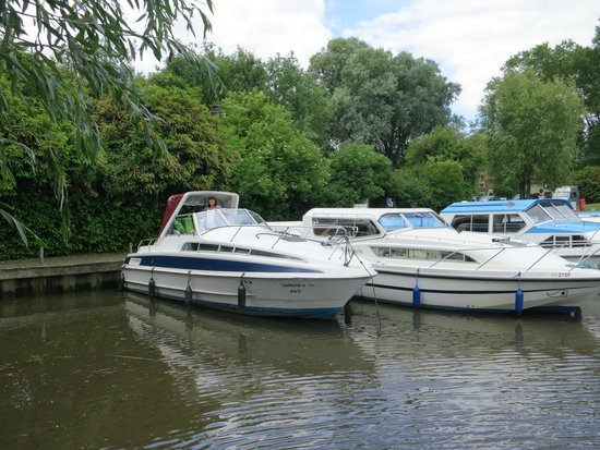 Norwich River Cruises