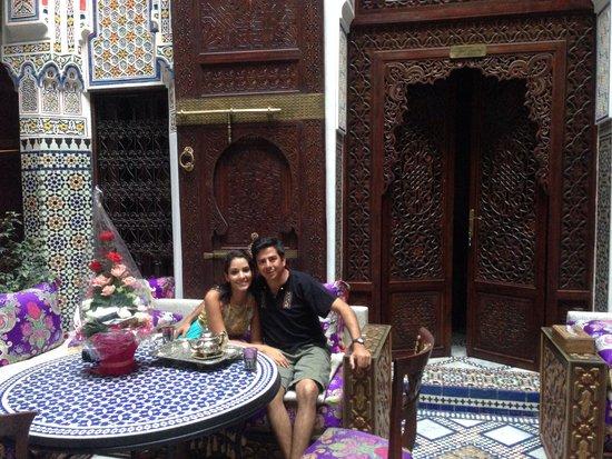 Riad Rcif: The best Riad!