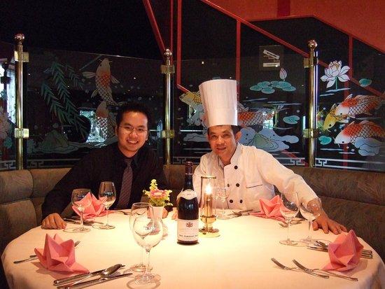 Far East Culinair City : Culinair chinees-kantonees dineren
