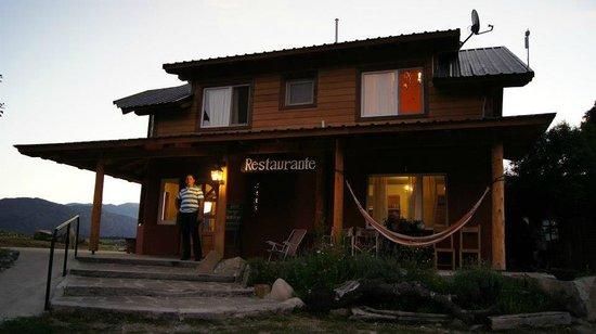 Pirque: Mi lugar en la patagonia