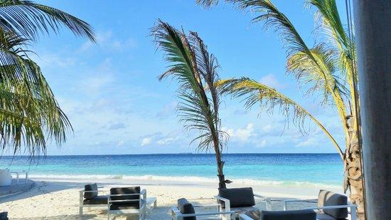 Kandolhu Maldives: Beautiful Views