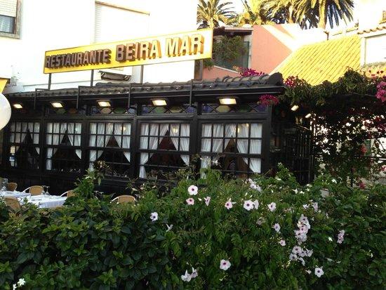 Restaurante Beira Mar -Cascais