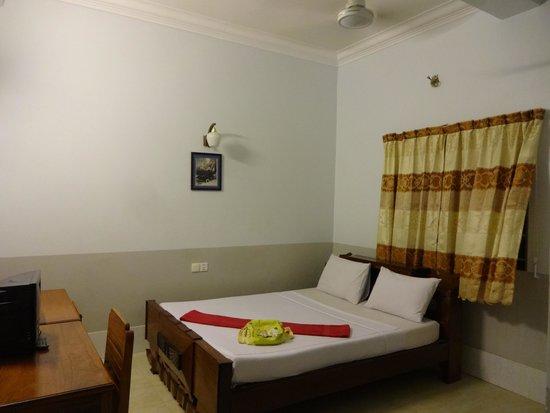 Sweet Dreams Guesthouse: bedroom