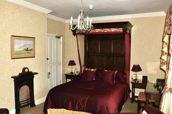 Beechwood Hotel: Room Ten