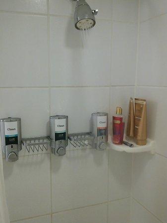 Four Points by Sheraton Orlando International Drive: shampoo cheiroso kkk