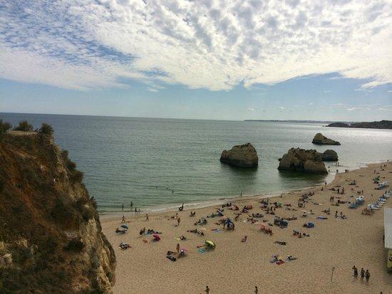 Praia de Rocha: Beach