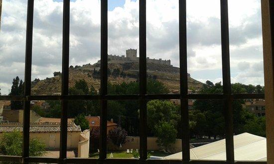 Hotel Convento Las Claras: Castillo de Peñafiel