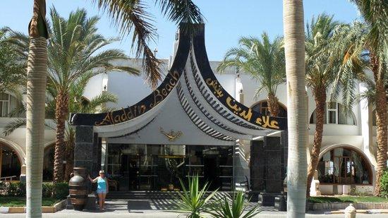 Dessole Aladdin Beach Resort: 6