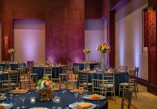 Grand Hyatt San Antonio: Ballroom