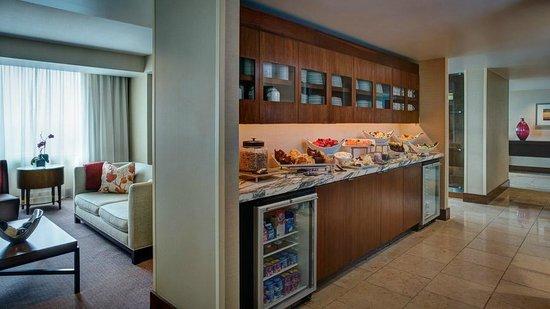 Grand Hyatt San Antonio: Grand Club