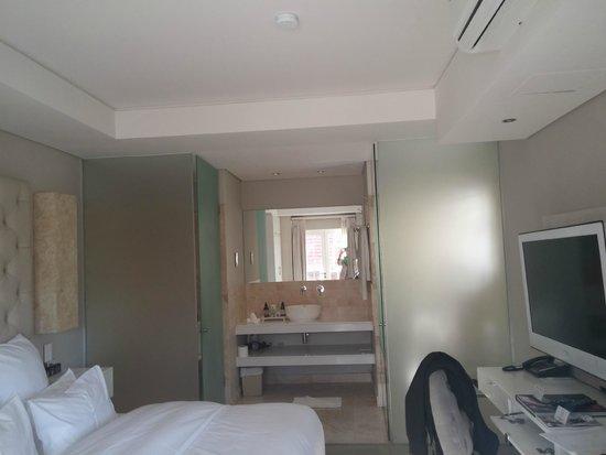 Glen Boutique Hotel & Spa: Standard Room