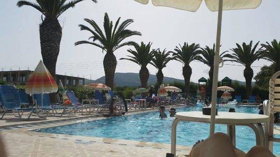 smartline Margarita Hotel: Main Family Pool