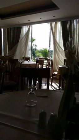 smartline Margarita Hotel: Restaurant
