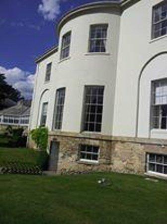 Owston Hall Hotel Spa