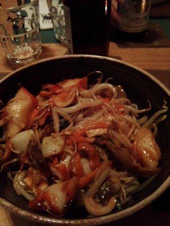 Mongo's Restaurant Essen: Mongo's