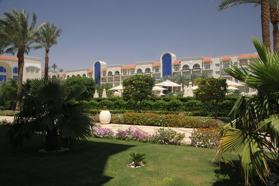 Sensimar Premier Le Reve: Hotel and Grounds