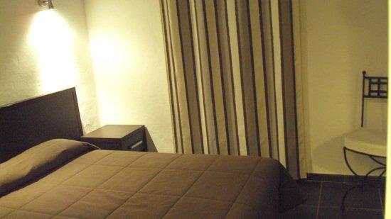 Residence Dolce Vita: Chambre parentale