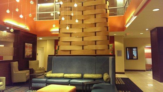 Fairfield Inn & Suites Orlando Lake Buena Vista: Welcome