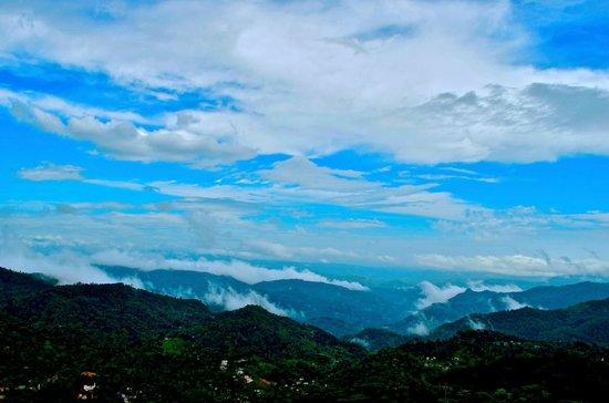 Kerala Backwaters: On my way to Munnar