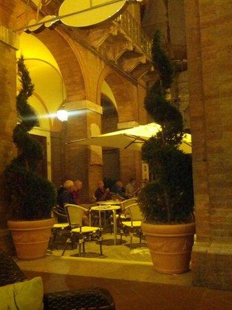 Caffè del Teatro Cerolini