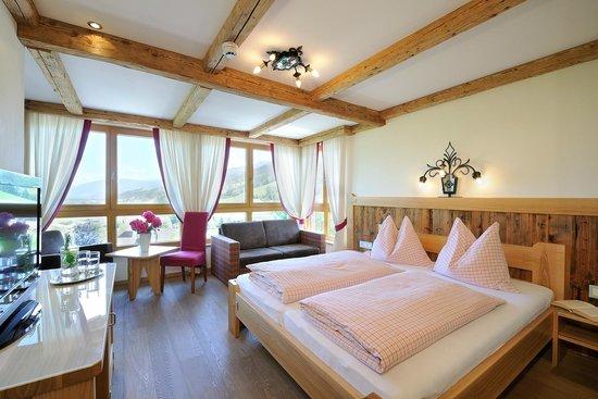 Hotel Herrschaftstaverne: Suite