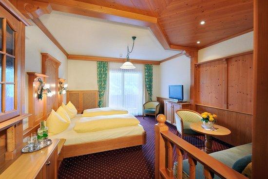 Hotel Herrschaftstaverne: Zimmer
