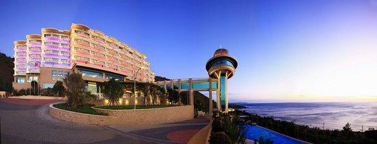H Resort: 美麗的飯店,墾丁首選